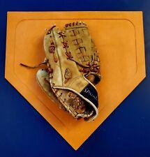 Vintage SPALDING Youth Baseball Glove LH TS-2 42-8335 TOM SEAVER Autograph model