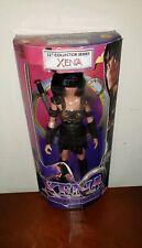 """Xena Warrior Princess, 12"""" Collector Series - Xena of Amphipolis - EXCLUSIVE"""