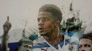 Reading v Birmingham City - 28 September 2013 +Match Ticket