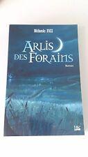 Mélanie Fazi - Arlis des forains - Bragelonne