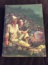 1946 Copy The Life And Strange Surprising Adventures Of Robinson Crusoe