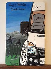 Ford Transit Camper Van Mesa