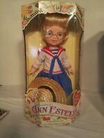 "Playmates Mary Engelbreit's ANN ESTELLE 16"" Doll Sailor Uniform. 1997 NIB.  Gift"