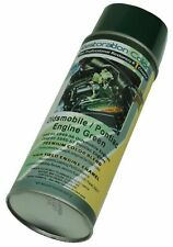 49-56 Oldsmobile 55-57 Pontiac Green High Temp Engine Enamel Spray Paint 1 can