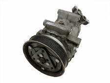 Klimakompressor Klima Kompressor für Nissan Micra III K12 05-10 dCi 1,5 63KW