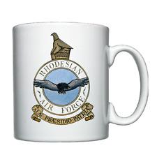 Rhodesian Air Force - Personalised Mug