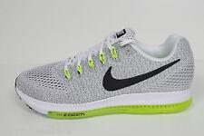 Nike Zoom todos Bajo Size Uk 8.5 EUR 43 US 9.5 nuevos y en caja 878670-107