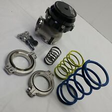 Precision Turbo PBO085-2000 46MM Wastegate *FAST SHIPPING* Fits Tial 44 MVR