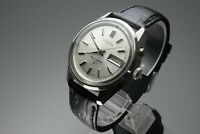 Vintage 1972 JAPAN SEIKO BELL-MATIC WEEKDATER 4006-7012 27Jewels Automatic.