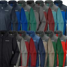 New Columbia Men's Glennaker Lake Rain Jacket 1442361 All Colors