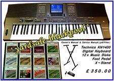 Technics KN1400 Digital Keyboard