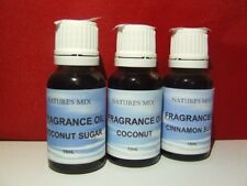 Christmas Forest Fragrance Oil **15mL**