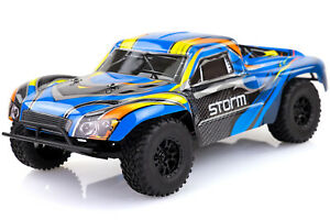 HSP 1/10 Storm 2WD Electric Off Road RTR RC Short Course Truck...