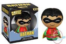 Dc Batman Dorbz: Series 1 Robin Vinyl Sugar Funko