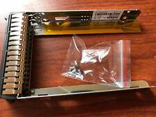 IBM 2 5 HDD Caddy Rahmen für X3850 X6 00E7600