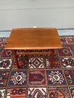 A Vintage Danish Mid Century Modern Teak Side Table By Grete Jalk For Glostrup
