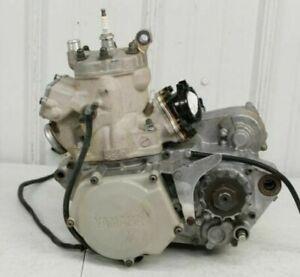 Yamaha YZ250 YZ125 YZ85 YZ65, engine rebuild/ reconditioning service