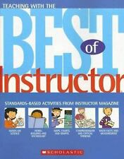 Standards-Based Activities from Instructor Magazine (Teaching With the Best of I