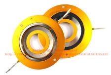 1 pcs 16ohm Diaphragm for JBL 2404 2405-1 2405-H 077 Horn Driver voice coil