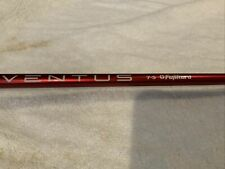 Fujikura Ventus Velocore 3 Wood Shaft Callaway Adapter 70 Stiff Flex REAL DEAL