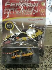FERRARI F40 GTE 24H LE MANS 1996 1:43 FERRARI RACING C. #22 Mib