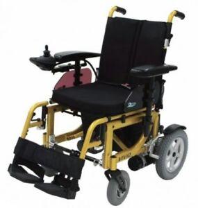 Kymco vivio power chair