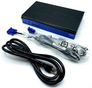 ADTRAN NetVanta 3430 2-Port 10/100 Wired Router (4200820E2) (1202820G1)