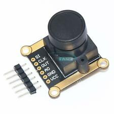 128X1 Linear CCD Sensor TSL1401CL Array With Hold Wide-Angle Lens Track Module