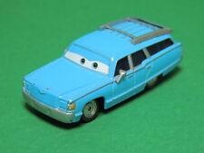 Lynda Weathers - Mme King Voiture Dinoco Cars Disney Pixar Mattel métal diecast