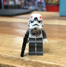 LEGO STAR WARS AT-AT DRIVER MINIFIGURE SW102 SW0102 (FROM AT-AT SET 4483)