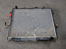 TOYOTA LAND CRUISER AMAZON 4.7 V8 WATER RADIATOR