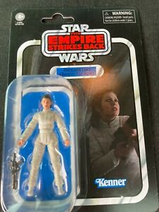 STAR WARS VC187 Princess Leia bespin escape ESP Neuf The Vintage Collection