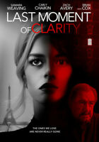 Last Moment of Clarity [New DVD]
