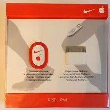 Nike + iPod Tracker Sports Shoe Sensor Kit MA692ZM/A NA0003-101