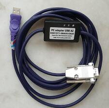 S7 200 300 400 MPI ProfiBus DP PPI for Siemens PLC 6GK1571-0BA00-0AA0 USB cable
