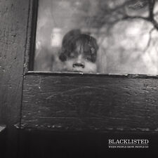 "Blacklisted - When People Grow, People Go COLORED 12"" MODERN LIFE IS WAR CONVERG"