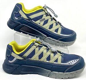 Keen Utility San Antonio Low Aluminum Toe Work Boots Shoes Men's Size 9 EE NEW