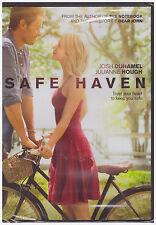 SAFE HAVEN (DVD, 2013,) NEW