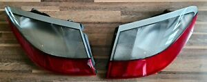 Rear lights Porsche 911 996 Turbo / Carrera4S  LEFT and RIGHT