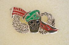 US USA Army Special Forces Military Hat Lapel Pin