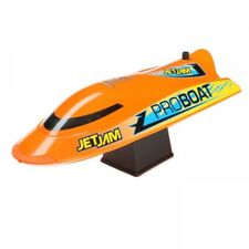 Pro Boat Jet Jam 12-inch Pool Racer Rtr Orange Prbb01*