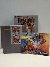 Castlevania III: Dracula's Curse (Nintendo Entertainment System, 1990) Fast Ship