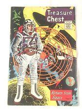 Treasure Chest of Fun & fact Vol.22 Issue #13 1967