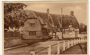 Dorset; St Loe Farm, Okeford Fitzpaine PPC, 1965 PMK, To Wm Stewart, Wimborne