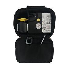 New OEM Tire Mobility Air Pump Kit Inflator + Sealent For Hyundai + Kia