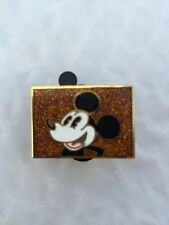 DISNEY PIN MICKEY CASTLE PIN-D23 Expo Pin-From the Castle pin Set, 1 PIN
