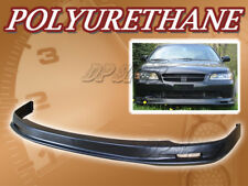FOR 98-00 HONDA ACCORD 2 DR COUPE T-M PU FRONT BUMPER LIP SPOILER BODY KIT