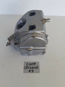 CRF450R Cylinder Head Complete, 2009, 2010, 2011, 2012