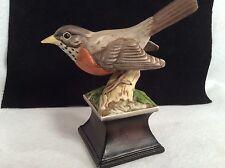 "Bird Figurine 5.5"" Tall"