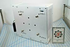 02-377211-00 / Srd Four Stage Rf Assy With Bnc / Novellus 200159110 200182041